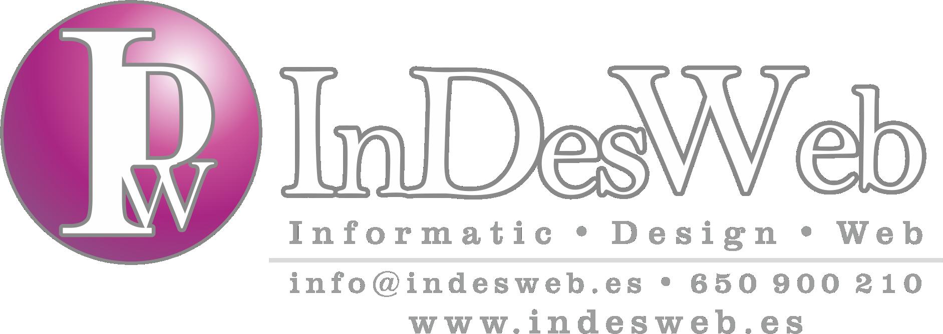 InDesWeb