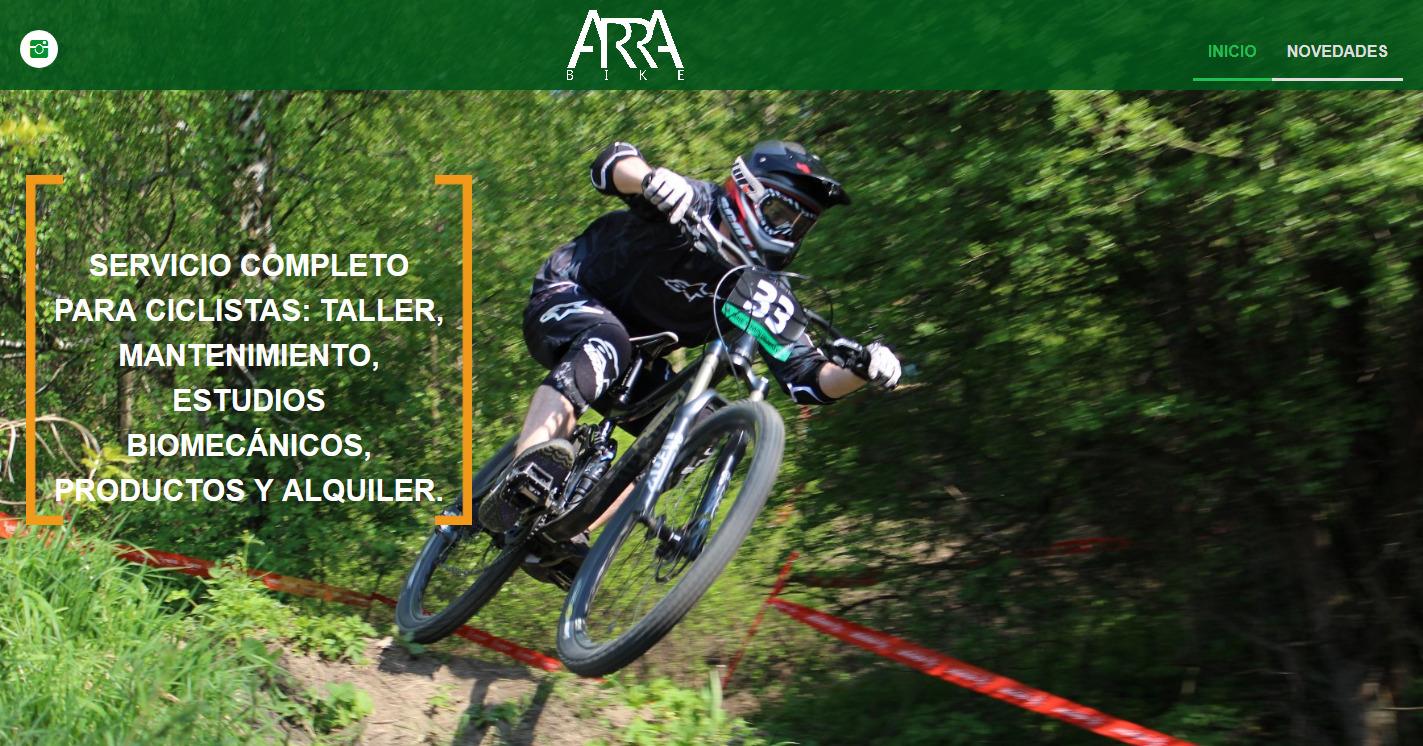 Arra Bike